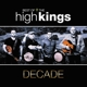 High Kings,The :Decade-Best Of