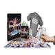 Deichkind :Niveau Weshalb Warum  (Ltd.Fan Box/T-Shirt M)
