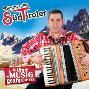 Günther Der Südtiroler