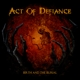 Act of Defiance :Birth and the Burial