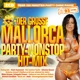 Various :Der große Mallorca Party-Nonstop Hit-Mix