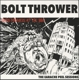 Bolt Thrower :The Earache Peel Sessions