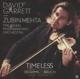 Garrett,David :Timeless-Brahms & Bruch Violin Concertos