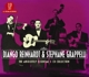 Reinhardt,Django & Grappelli,Stephane :Absolutely Essential