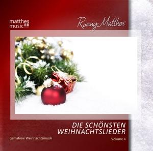 Matthes,Ronny/Weihnachtsmusik/Matthesmusic