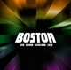 Boston :Live Agora Cleveland 1976