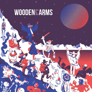 Wooden Arms