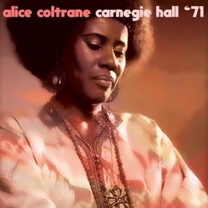 Coltrane,Alice