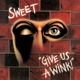 Sweet :Give Us A Wink (New Vinyl Edition)