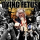 Dying Fetus :Destroy The Opposition (Black LP+MP3)