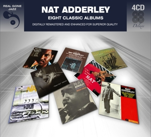 Adderley,Nat