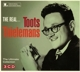 Thielemans,Toots :The Real...Toots Thielemans