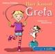 Schütze,Andrea :Hier Kommt Greta