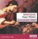 Gilbert,Kenneth :Baroque Organ Masters