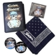 Suicidal Tendencies :World Gone Mad-Box (CD/Bandana/Stickers)