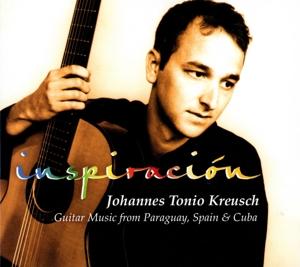 Johannes Tonio Kreusch