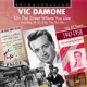 Damone,Vic :On The Street Where You Live