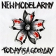 New Model Army :Today Is A Good Day