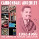Adderley,Cannonball :The Complete Albums Collection: 1955-1958
