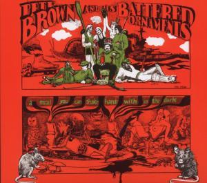 Brown,Peter & His Batter