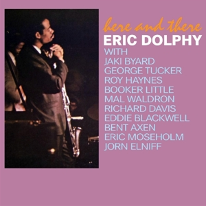 Dolphy,Eric