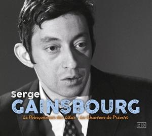 Gainsbourg,Serge