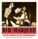 Alexis Korner's Blues Incorporated :R&B From The Marquee (180 gr,Vinyl)