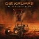 Krupps,Die :V-Metal Machine Music
