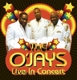 O'Jays,The :Live In Concert