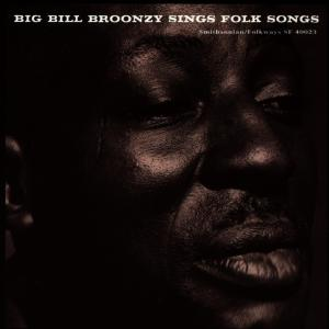 Broonzy,Big Bill