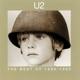 U2 :Best Of 1980-1990