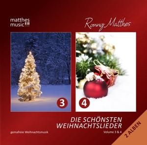 Weihnachtsmusik/Matthes,Ronny/Gemafreie Musik