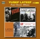 Lateef,Yusef :4 Classic Albums