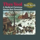 Martin Best Ensemble,The :A Medieval Christmas
