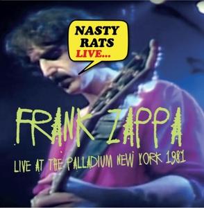 Zappa,Frank