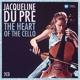 Du Pre,Jacqueline :Jacqueline du Pre-The Heart of the Cello