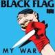 Black Flag :My War