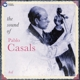 Casals,Pablo/Various :The Sound Of Pablo Casals