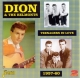 Dion & The Belmonts :Teenagers In Love 1957-60