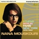 Mouskouri,Nana :Athens Berlin Paris N.Y.