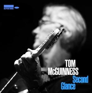 McGuinness,Tom