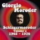 Moroder,Giorgio :Schlagermoroder Vol.2: 1965-1976