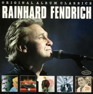 Fendrich,Rainhard