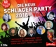 Various :Die neue Schlager Party,Vol.5 (2018)