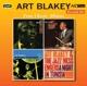 Blakey,Art :Four Classic Albums