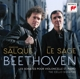 Salque,François/Le Sage,Eric :Sonaten für Cello und Klavier