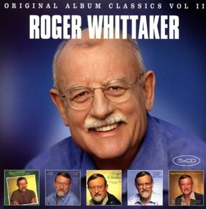 Whittaker,Roger