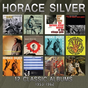 Silver,Horace