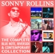 Rollins,Sonny :The Complete Blue Note,Riverside & Contemporary