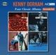 Dorham,Kenny :Four Classic Albums